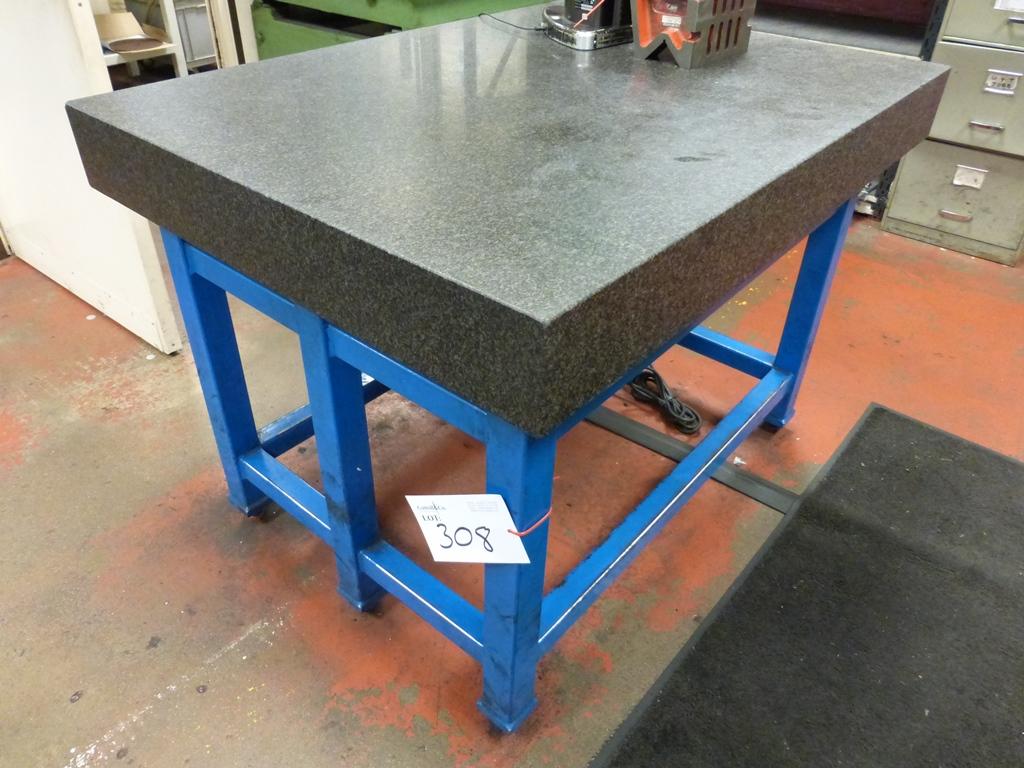 1200mm x 900mm granite surface table. Black Bedroom Furniture Sets. Home Design Ideas