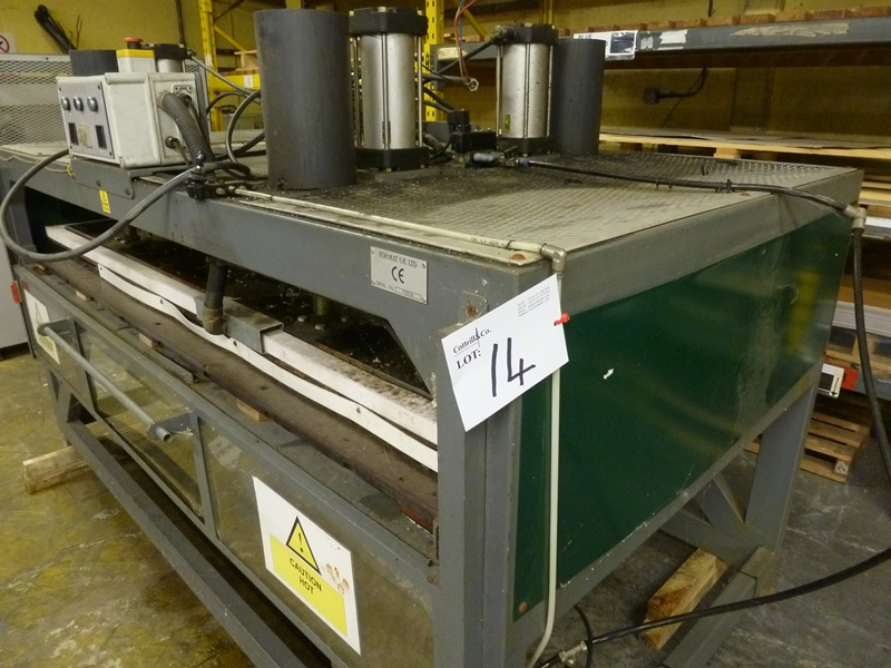 Model Woodworking Machinery Auctions New England  Image Mag