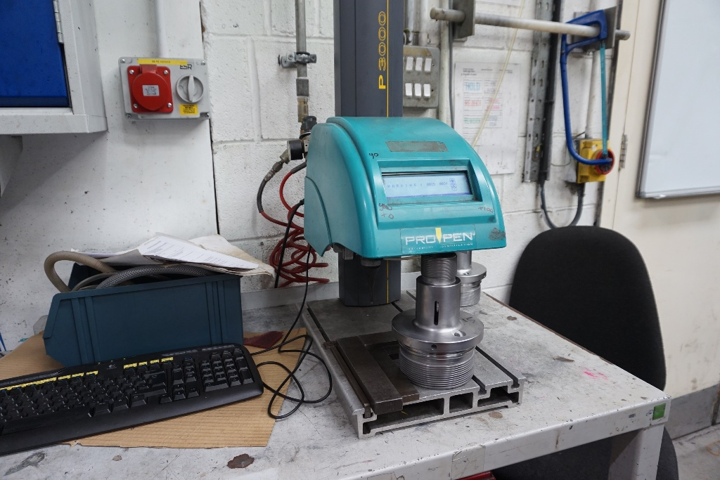 Propen P3000 Marking System