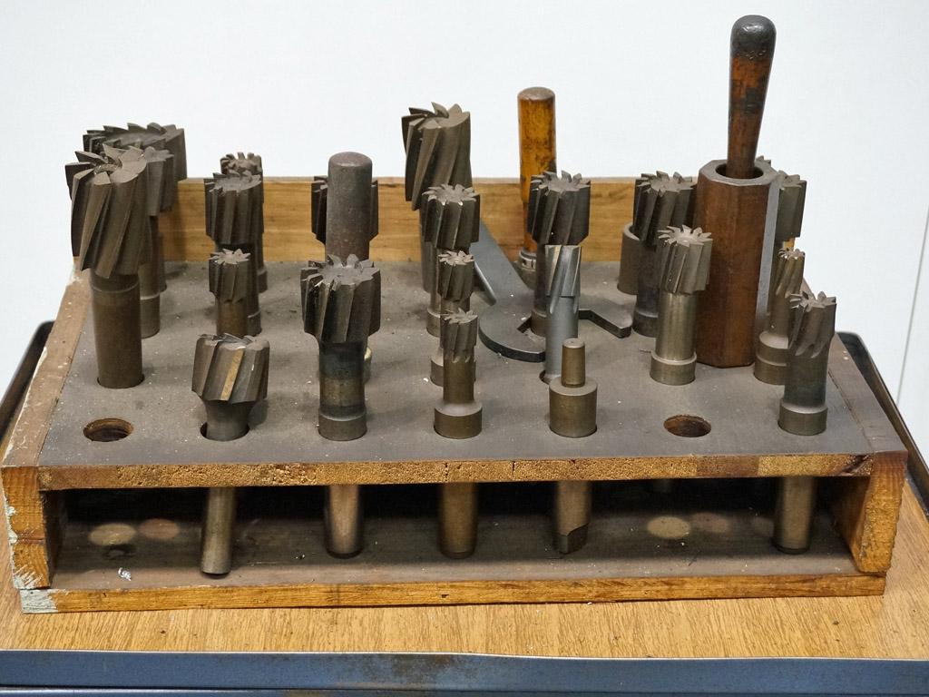 Sip Jig Bore : Sip model e bridge type jig borer