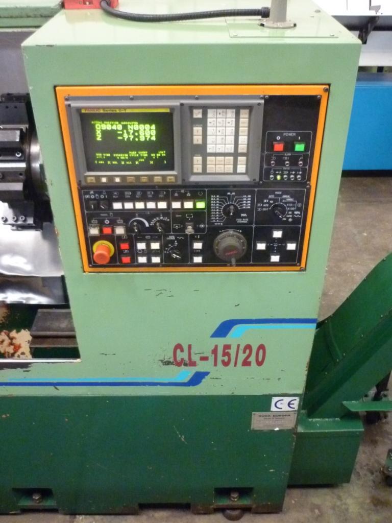 CNC TRAINING SERIES - CNC Fastpitch