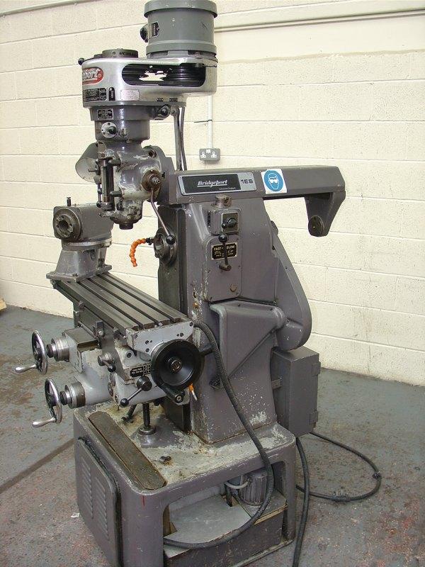 ebay milling machine tooling