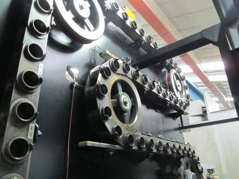 Yamazaki Mazak FH-8800 Twin Pallet Horizontal CNC Machining Centre