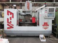 HAAS VF3 Vertical Machining Centre