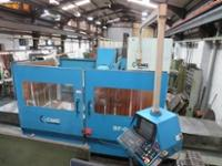 CME BF-04 Universal CNC Bed Mill