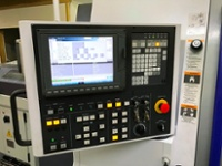 Citizen Miyano BNE-51MSY CNC Turning Centre