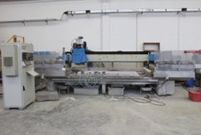 Intermac Type Master Bevel 2300 CNC Machining Centre