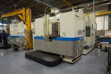 Okuma MA60HB Horizontal Machining Centre