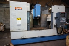Mazak VTC20B Vertical Machining Centre