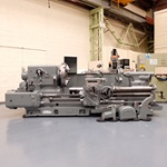 "Dean Smith & Grace Type 30 x 72"" Precision Centre Lathe"