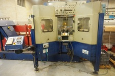 Wirth and Gruffat Transfer Machine