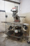 KRV 3000 Model KR – V3000SLV Milling Machine