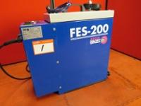 Binzel FES-200 Fume Extraction System (Unused)