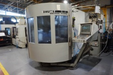 Deckel Maho 60T DMU Machining Centre