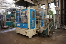 MAGIC EPL/58/ND/XL Electric Extrusion Blow Moulding Machine