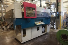 Mag Plastic SSB 20HP PET Injection Stretch Blow Moulding Machine