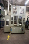 AOKI SB III 500 LL 75  Injection Stretch Blow Moulding Machine