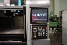 Hurco VM20i Vertical Machining Centre