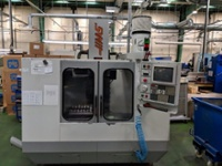 Haas VF0 Vertical Machining Centre