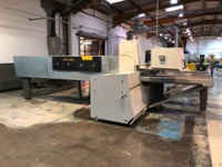 Holz-Her Cut 110 Saw