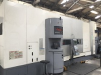 Mazak Integrex e-650H Multi-tasking Turning/Milling Centre