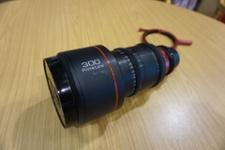 GL Optics 300mm T2.8 Prime Lens