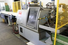 Gildemeister GLD20 4-Axis CNC Lathe