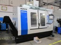 Hurco VMX42M Machining Centre