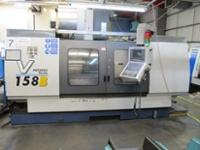 YCM Supermax V158B Machining Centre