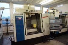 Hurco VMX 24 Ultimax Vertical Machining Centre