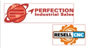Perfection Industrial & Resell CNC - Cameron 2 2584