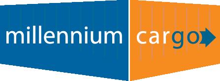 Millennium Cargo Logo