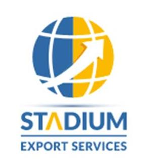 STADIUM Export Logo
